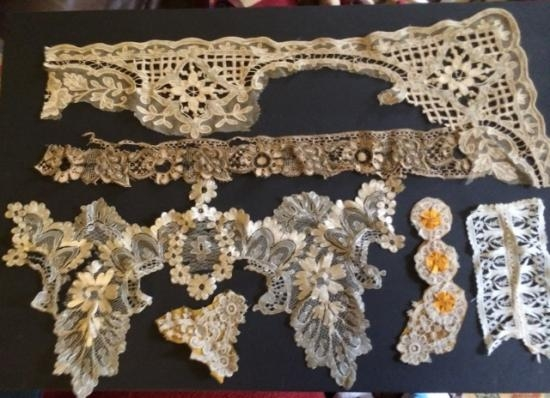 Craft Lace bundle #1